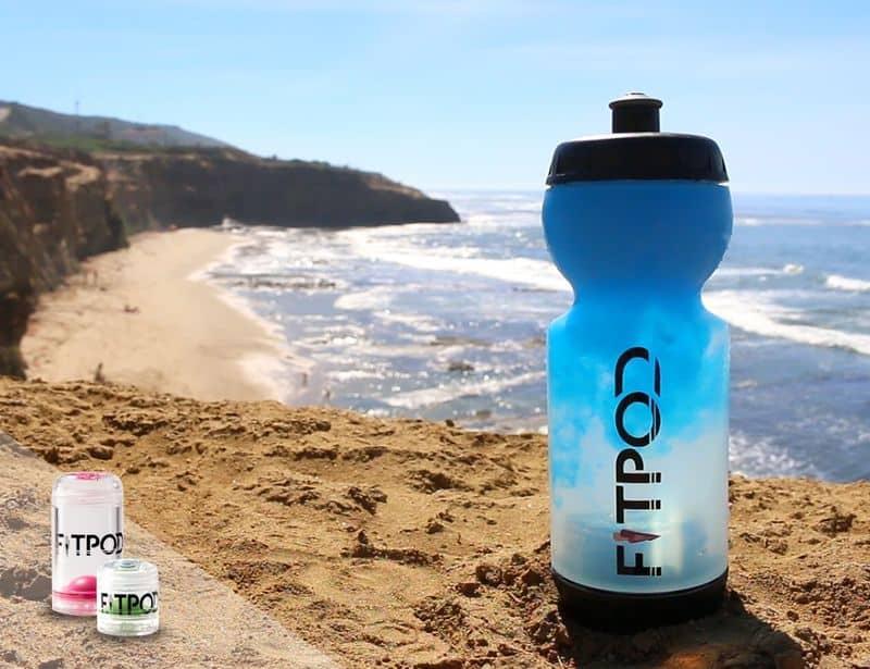 The Fitpod Healthy Hydrator