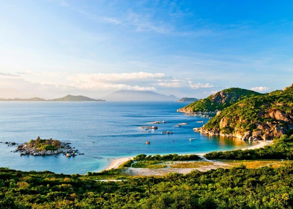 10 of the most mesmerizingly beautiful islands to visit in Vietnam Global Grasshopper