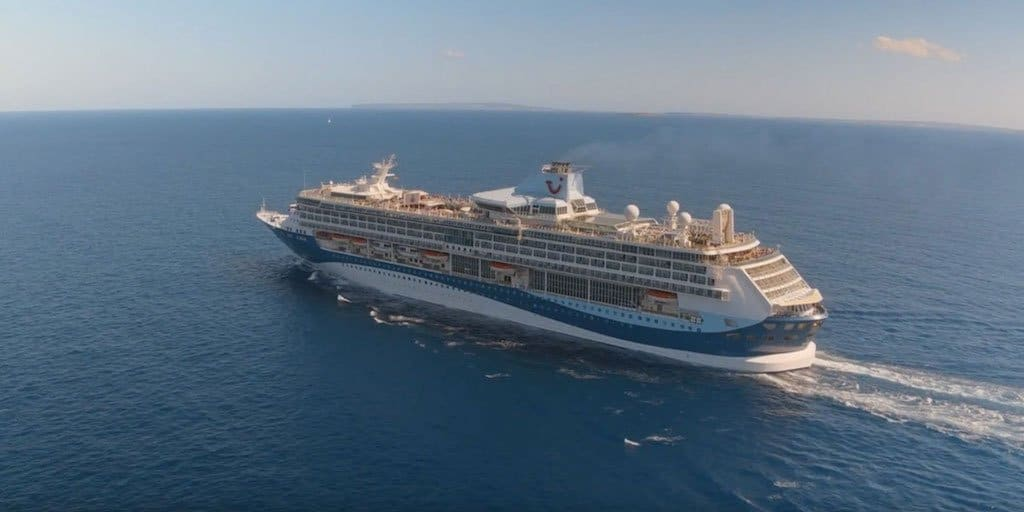 Exploring the Mediterranean: cruising the cool way with Larry Lamb (inc.videos) Global Grasshopper