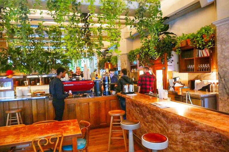 Five fabulous eateries you need to visit in Montreal Global Grasshopper