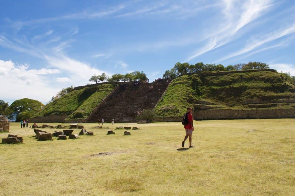 9 reasons why I fell in love with Oaxaca City, Mexico and why you will too Global Grasshopper