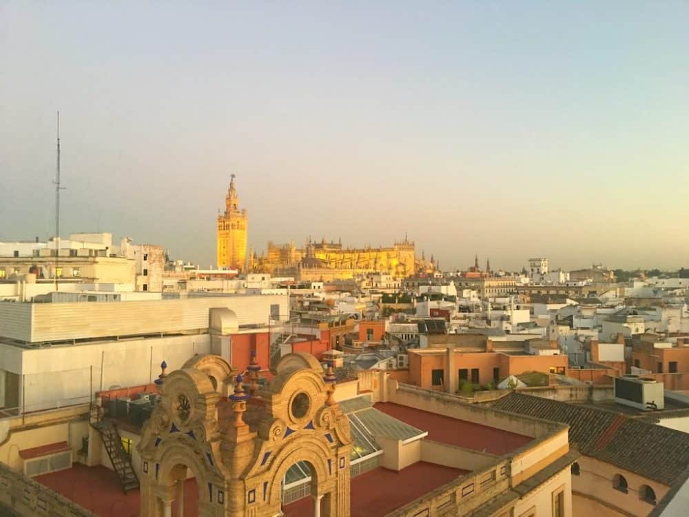7 reasons you must add Seville to your travel list + competition to win train tickets Global Grasshopper