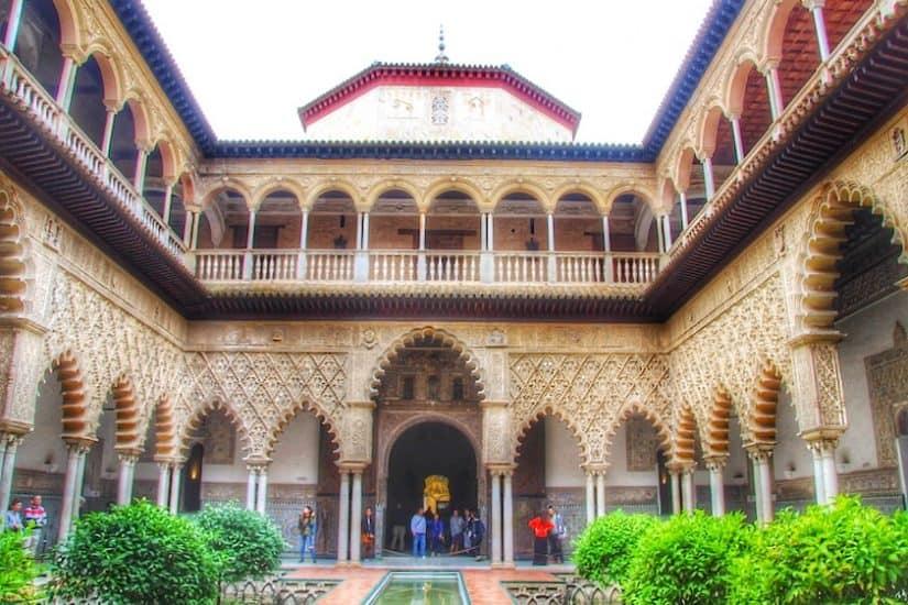 reasons you should visit Seville, Spain