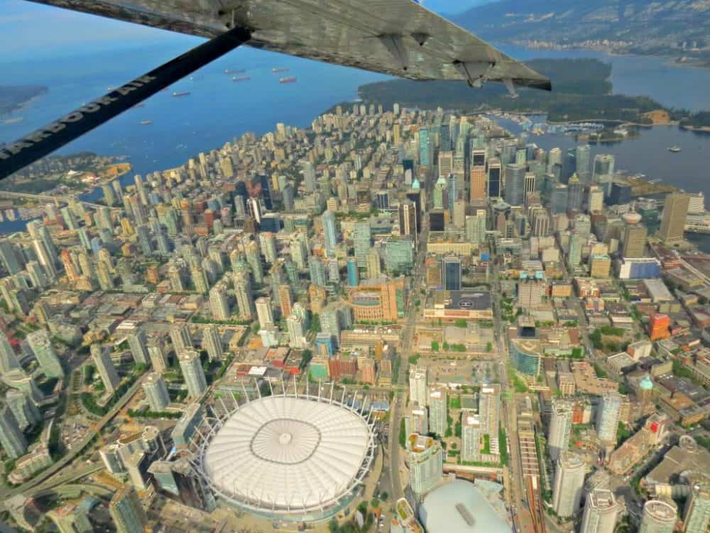 Vancouver Canada - the world's most perfect major city? Global Grasshopper