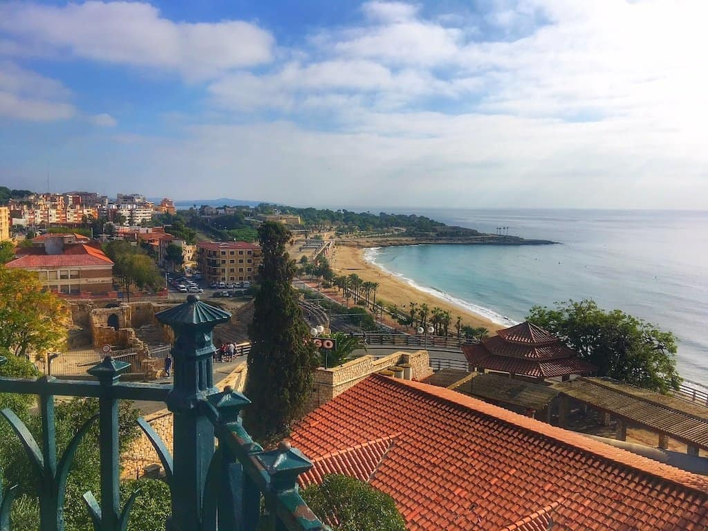Four cities in four days - a whirlwind tour of Spain by train Global Grasshopper