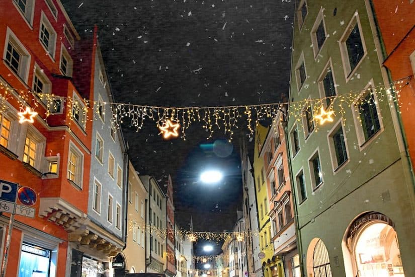 reasons why everyone should visit Bavaria at Christmas