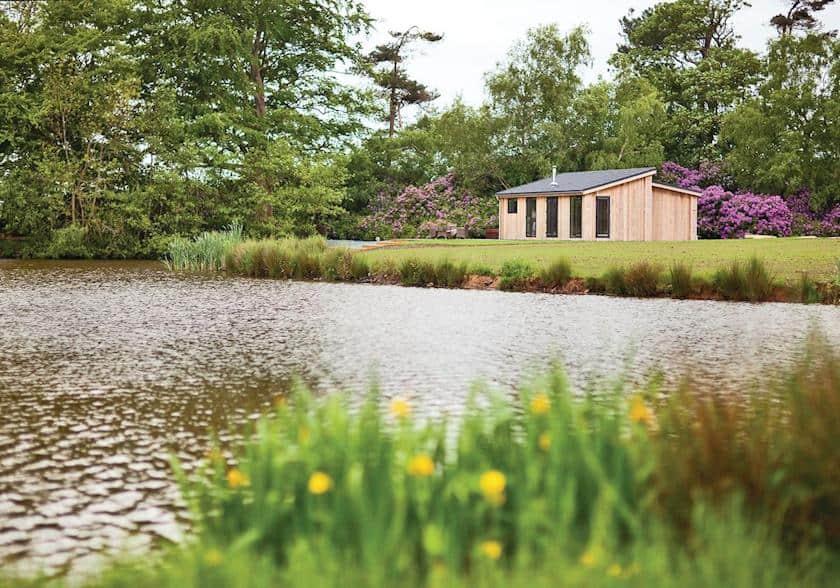 10 of the best hot tub hideaways in the UK Global Grasshopper