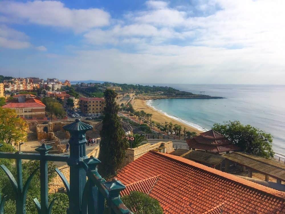 Tarragona - exploring Spain's beautiful under-the-radar city Global Grasshopper
