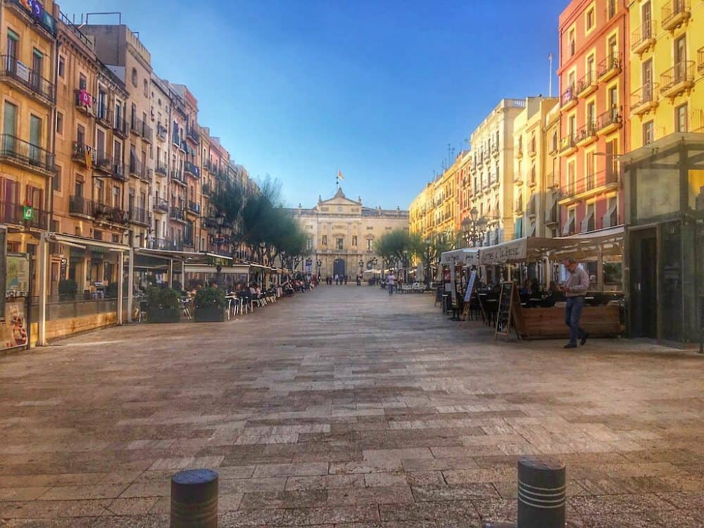 Tarragona - exploring one of Spain's most beautiful under-the-radar cities Global Grasshopper