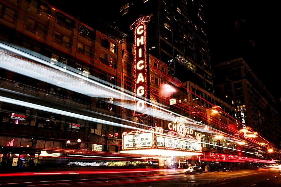 Cool and unusual hotels in Chicago