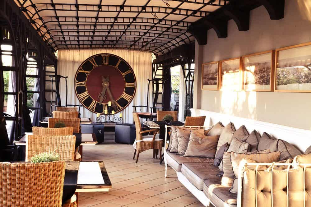 Top 15 cool and unusual hotels in Rome 2020 Global Grasshopper