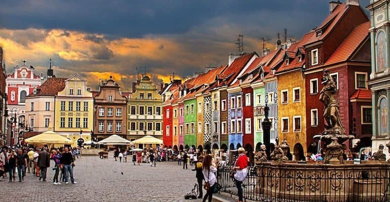 8 beautiful reasons why you should add Poland to your travel list Global Grasshopper
