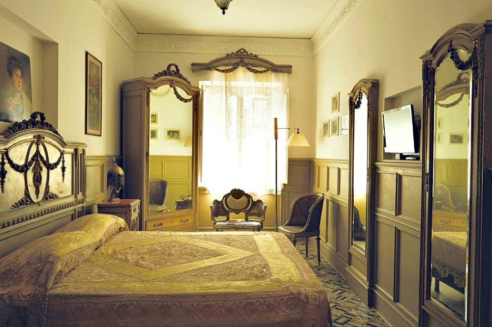 Top 15 cool and unusual hotels in Rome Global Grasshopper