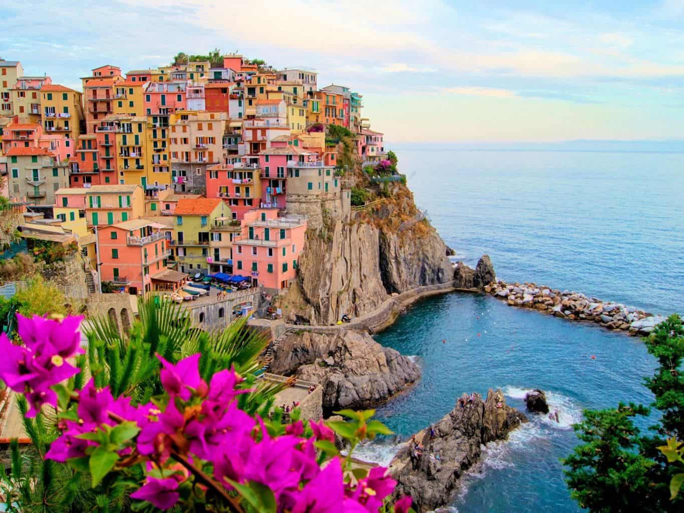 beautiful places of italy – discovering cinque terre | boutique