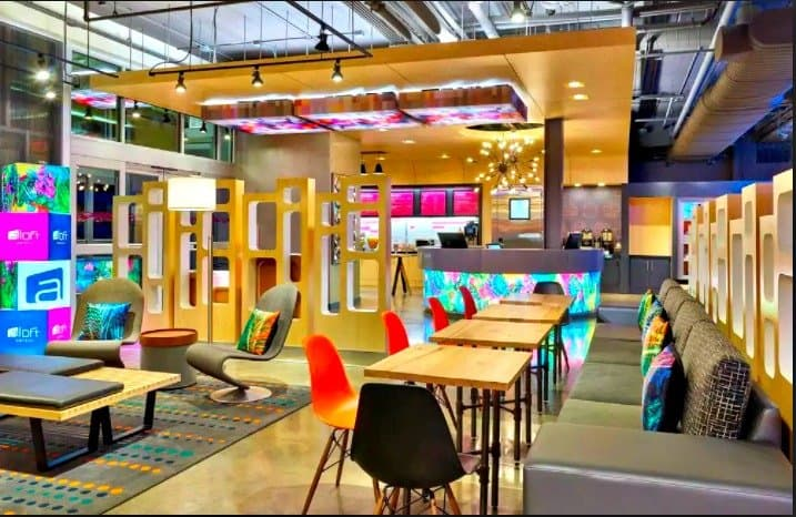 Top 12 cool and unusual hotels in Austin Global Grasshopper