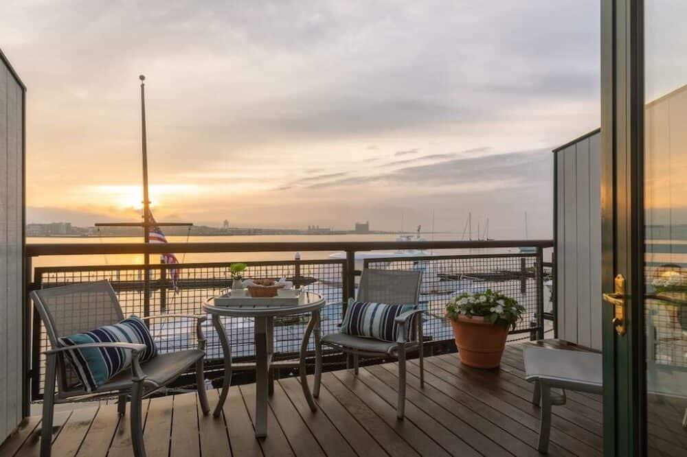 Best boutique hotels in Boston
