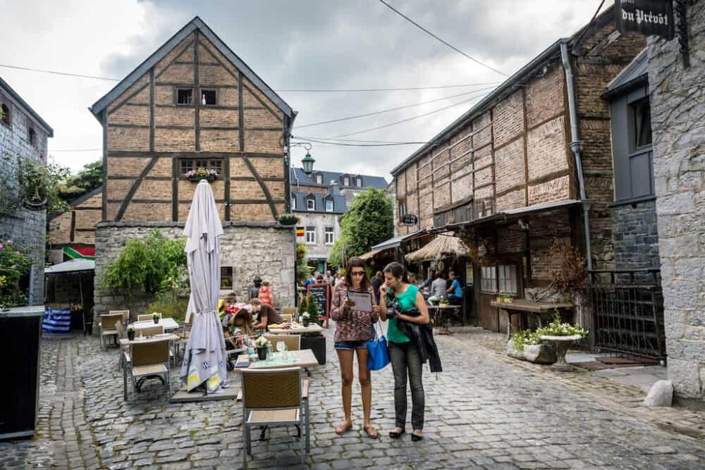 Durbuy Belgium