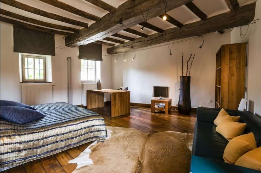 Indrani Lodge Belgium