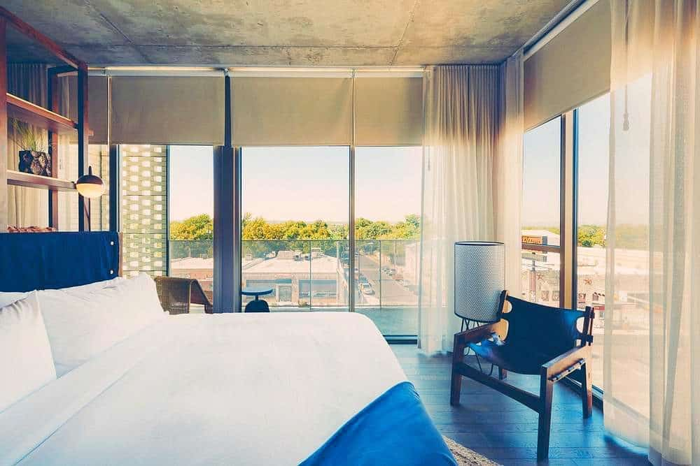 Top 12 Cool And Unusual Hotels In Austin Global Grhopper