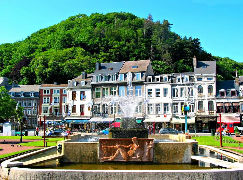 10 of the most beautiful places to visit in Belgium Global Grasshopper