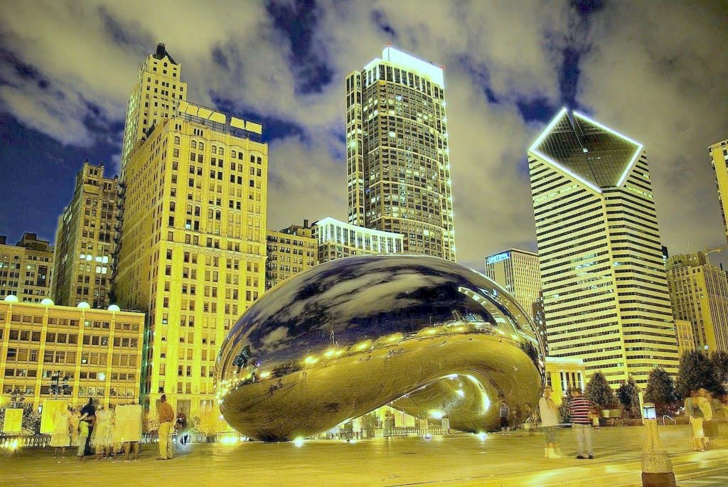 Top 12 Cool And Unusual Hotels In Chicago Boutique Travel Blog