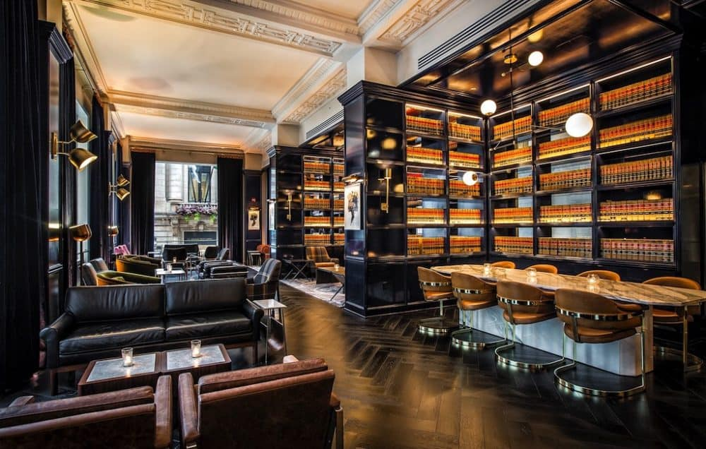 Top 12 cool and unusual hotels in Chicago | Boutique Travel Blog