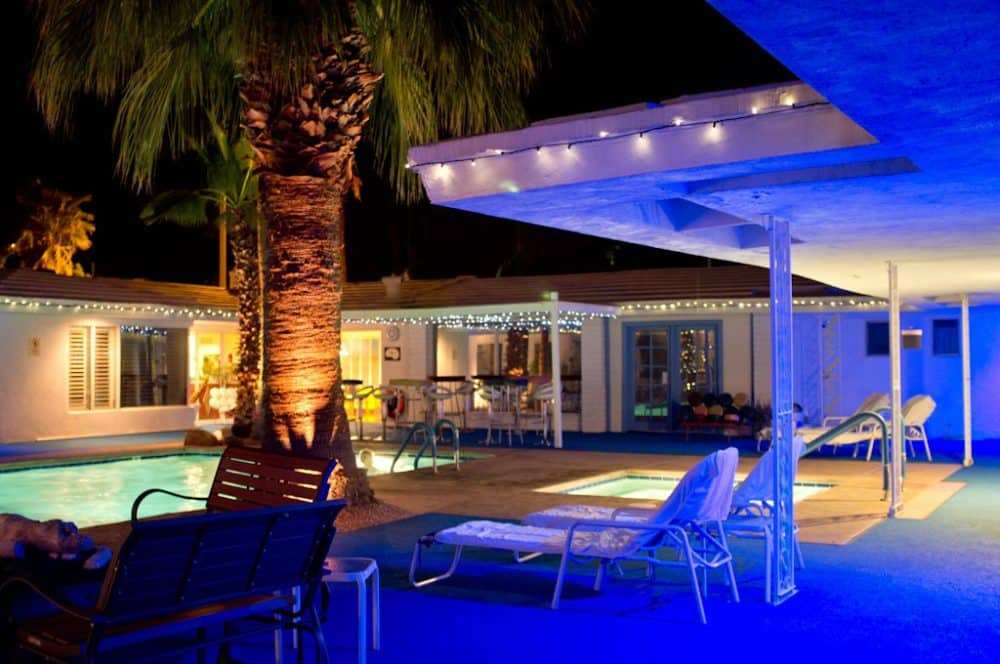 Top 12 cool and unusual hotels in Palm Springs 2020 Global Grasshopper