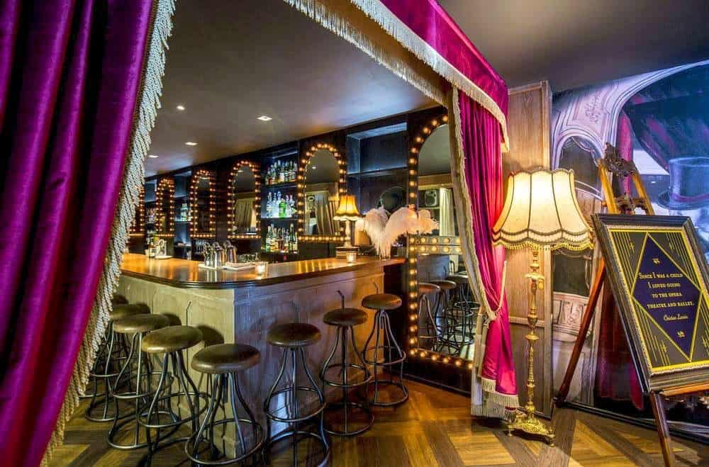 Top 12 cool and unusual hotels in Bangkok 2020 Global Grasshopper