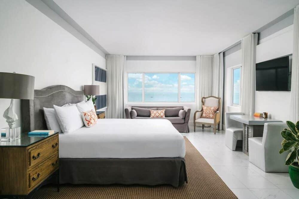 Stylish hotel Miami