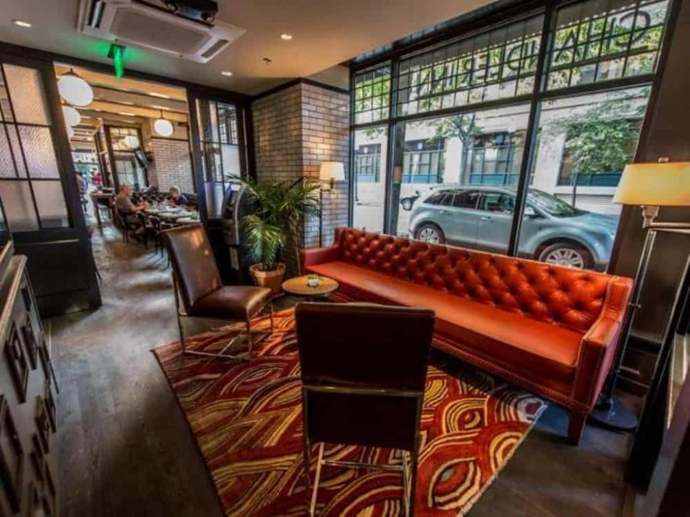Top 12 cool and unusual hotels in Boston Global Grasshopper
