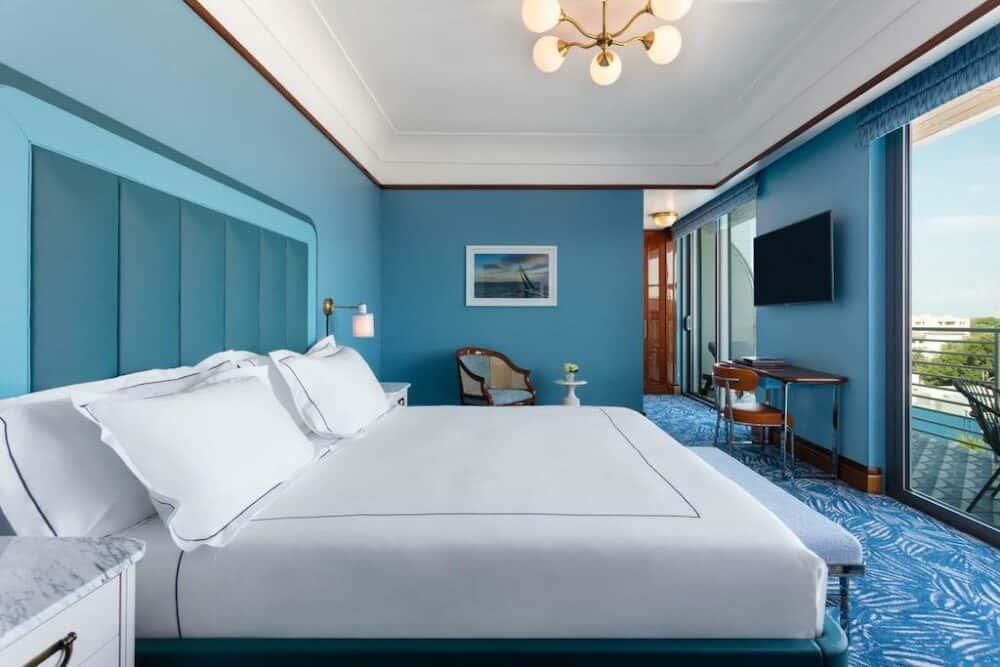 Trendy hotel Miami