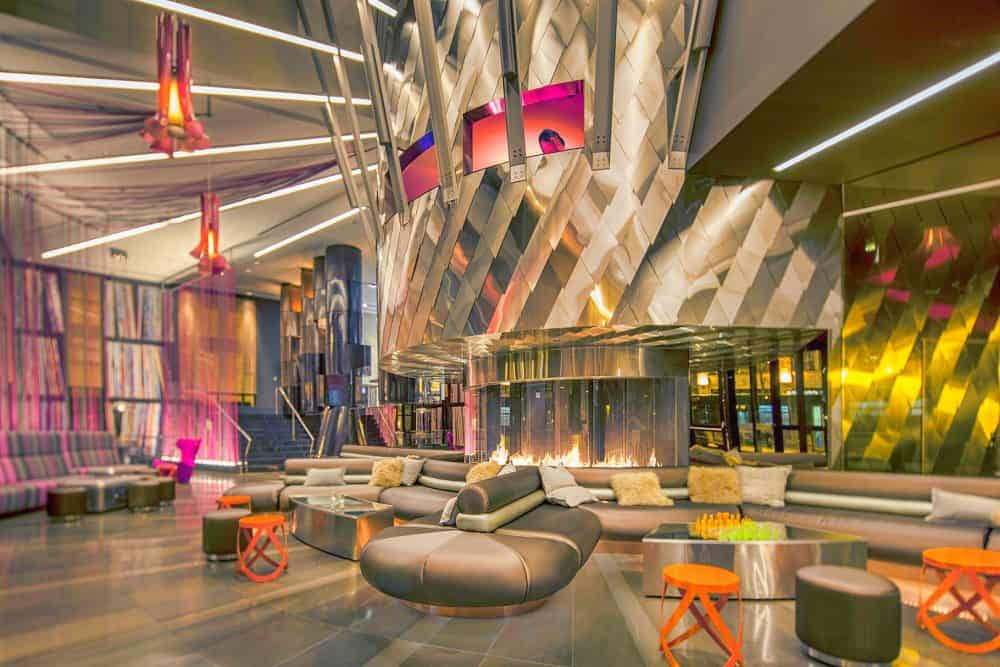 Top 12 cool and unusual hotels in Seattle Global Grasshopper