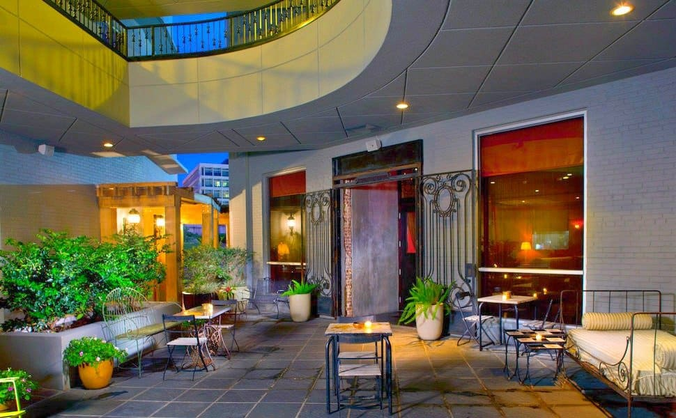 Hotels In New Orleans >> Top 12 Cool And Unusual Hotels In New Orleans Boutique