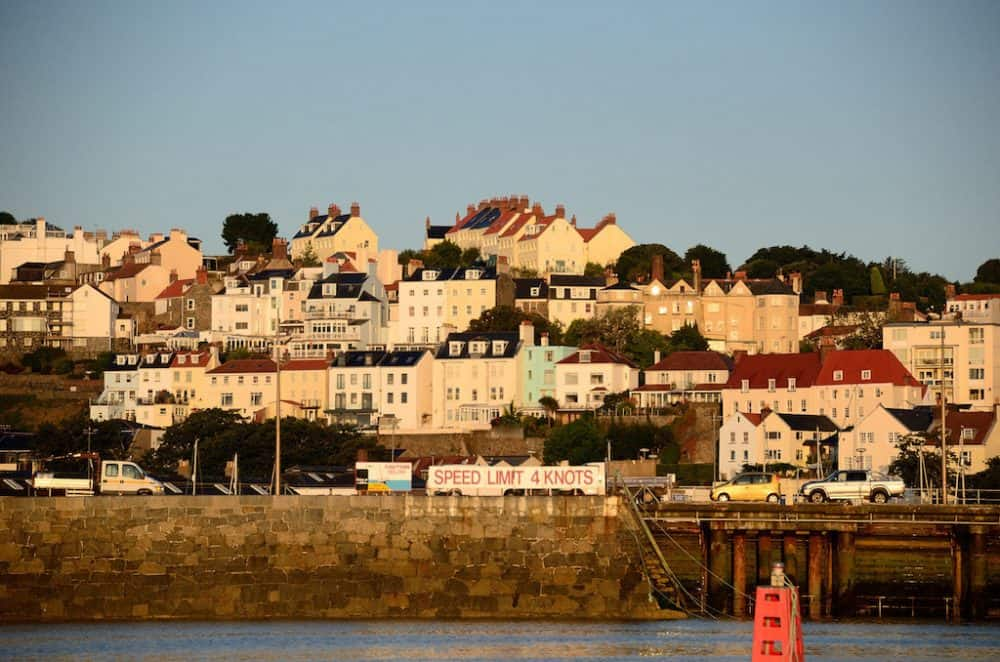 Inspired by the new Guernsey Movie? 8 beautiful reasons why you should visit Guernsey Global Grasshopper