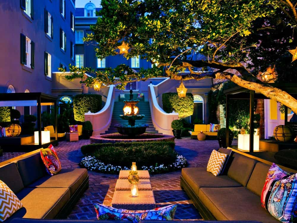 Top 12 cool and unusual hotels in New Orleans Global Grasshopper