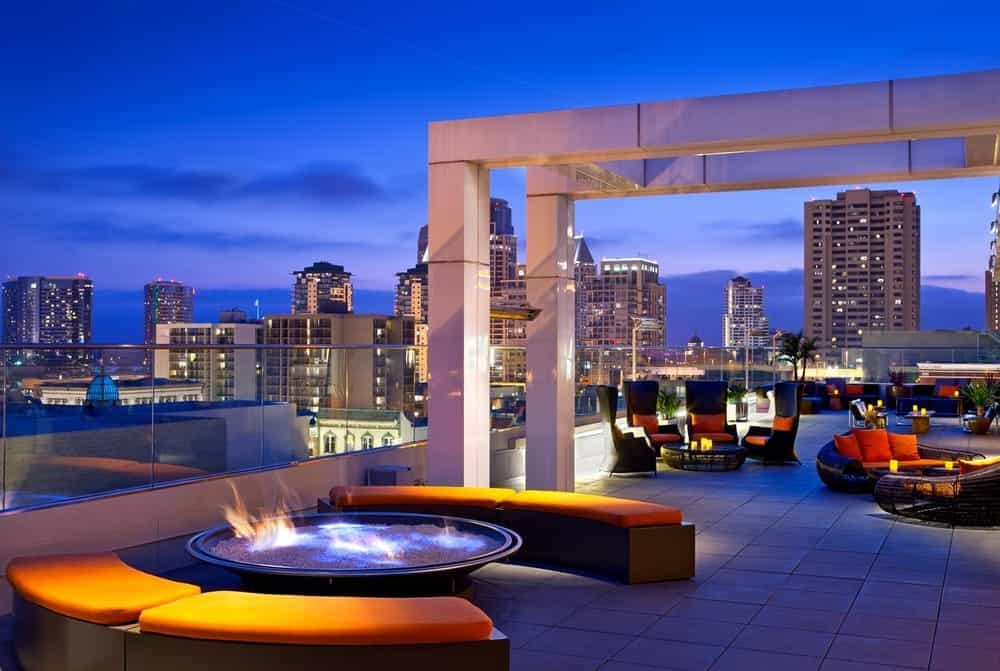 Top 15 cool and unusual hotels in San Diego Global Grasshopper