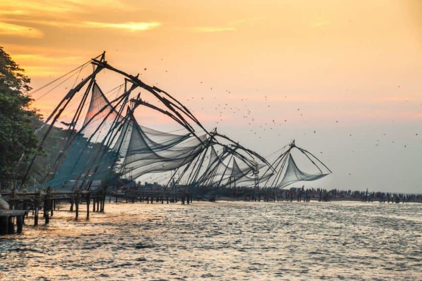 Cochin Boat India