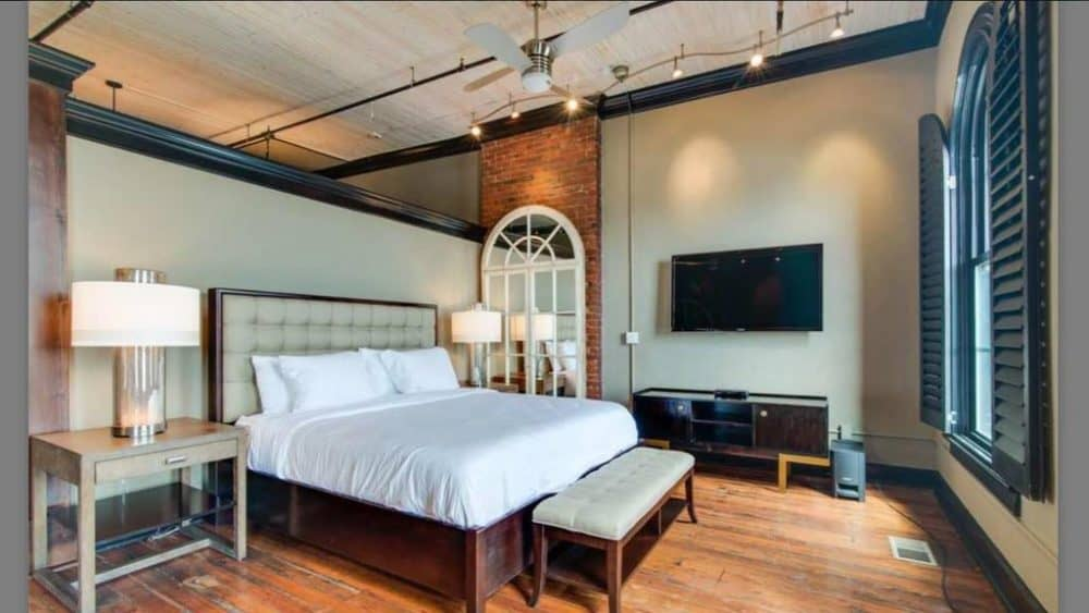 Top 15 cool and unusual hotels in Nashville Global Grasshopper