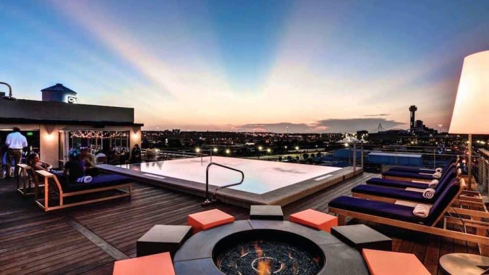 Top 15 Cool And Unusual Hotels In Dallas Global Grhopper
