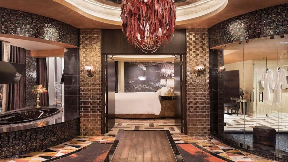 Top 12 cool and unusual hotels in Nashville Global Grasshopper