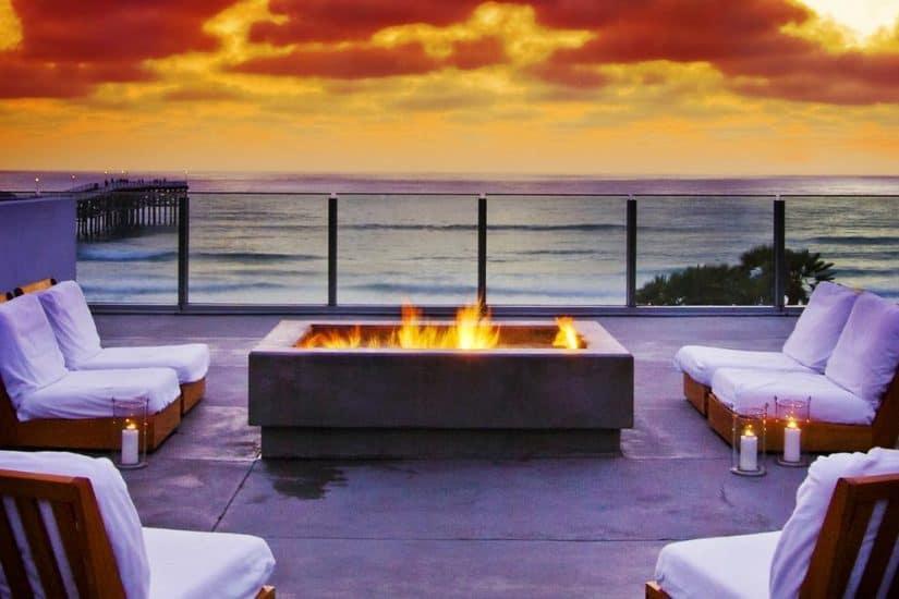 cool hotel San Diego