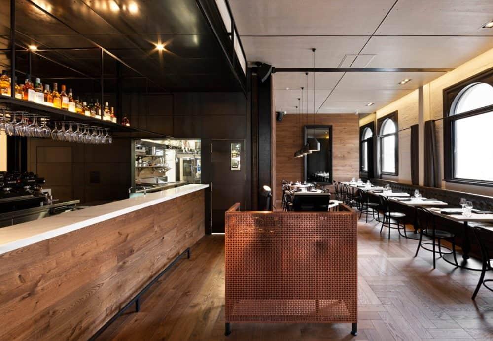 Coppersmith Hotel - a stylish retro-chic boutique in Melbourne