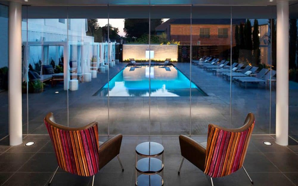 Top 15 cool and unusual hotels in Dallas Global Grasshopper