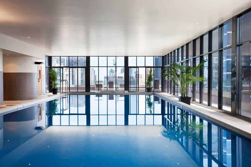 Mantra Southbank - a trendy aparthotel located in Melbourne
