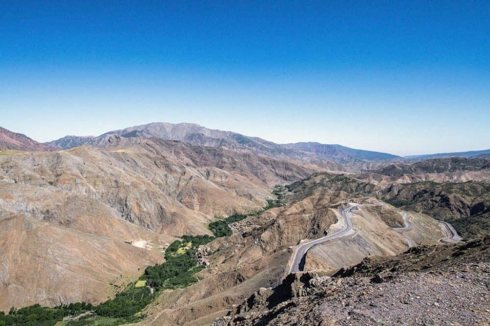 Destination Morocco – from Marrakech to the Atlas Mountains Global Grasshopper