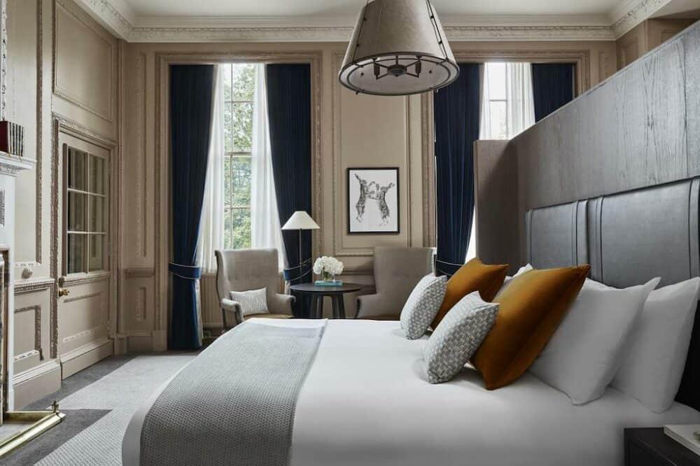 Chic boutique hotel Edinburgh