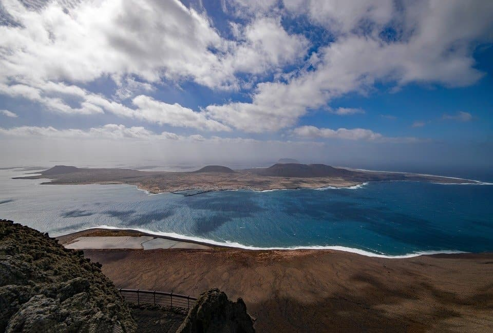 10 of the most beautiful places to visit in Lanzarote Global Grasshopper