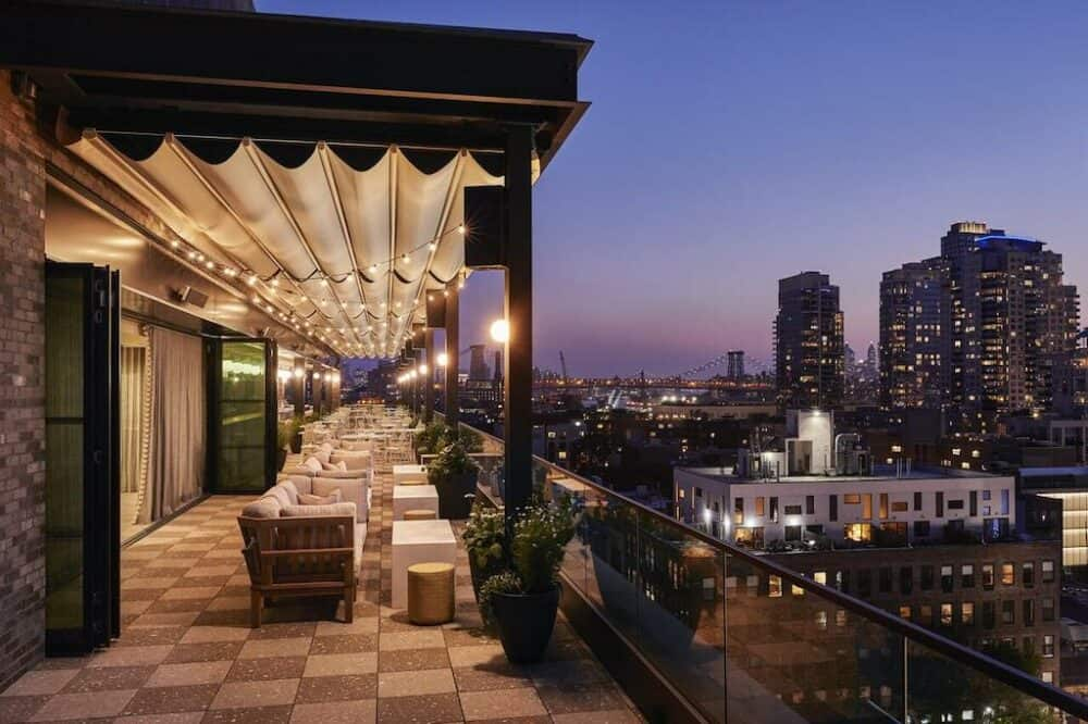 Boutique hotels in Brooklyn