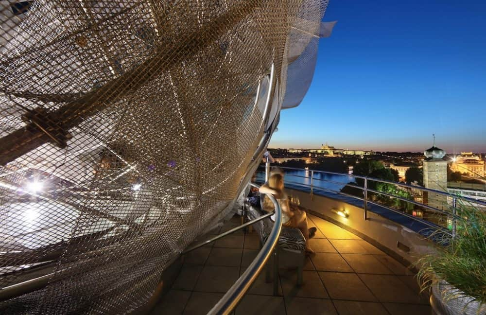 Top 12 cool and unusual hotels in Prague Global Grasshopper