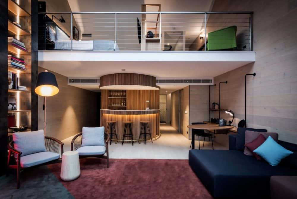 Top 15 cool and unusual hotels in Sydney Global Grasshopper